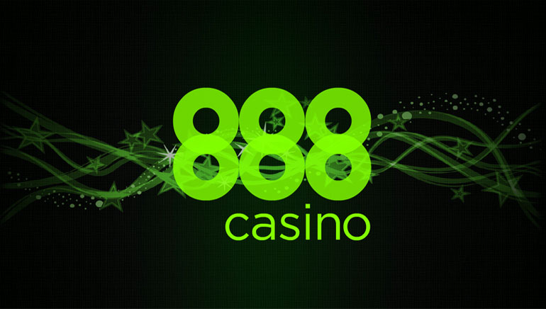 888 Casino: Loyalty Club -bonus
