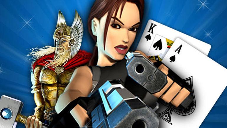 One Casino, Moninkertaiset Tervetuliaisbonukset