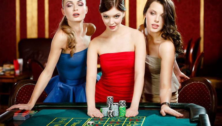 Kasinopelit: Pelatkaa voittaaksenne!