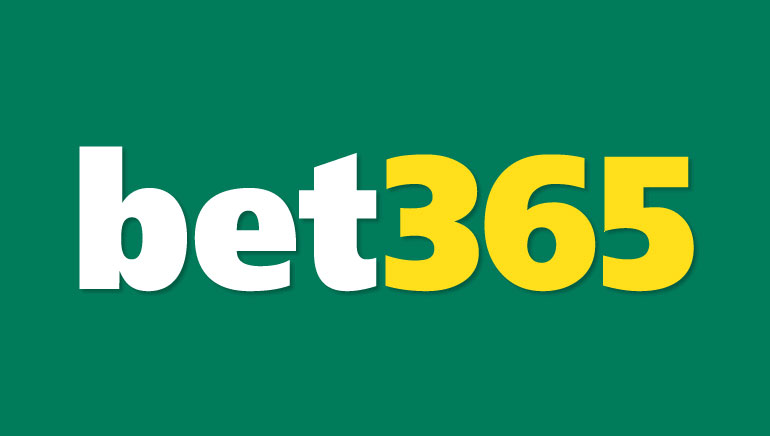 Me rakastamme bet365 Casinoa, ja niin rakastat sinäkin