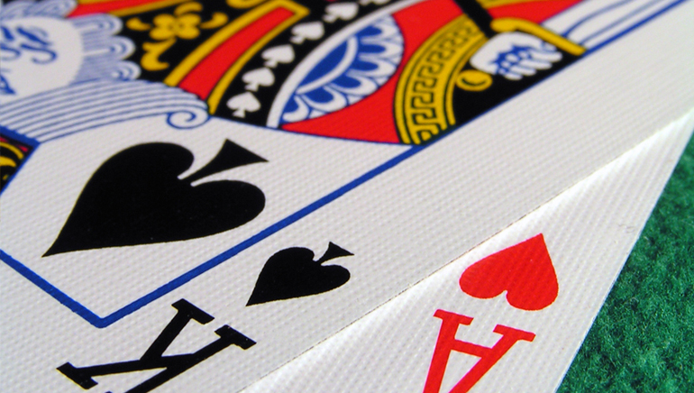 Ilmainen Online Blackjack