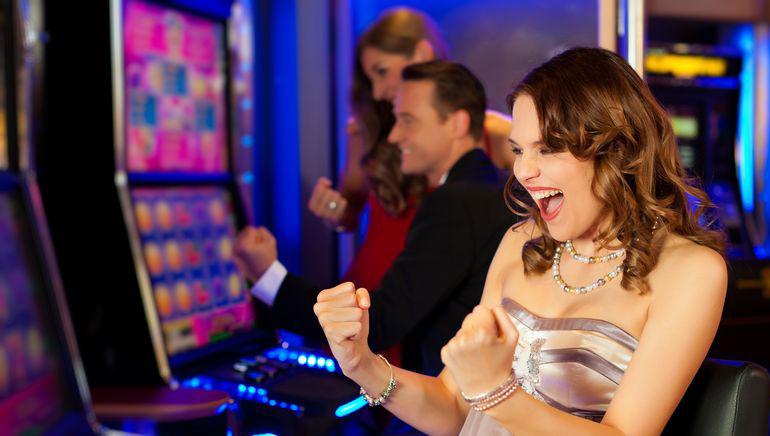 Ilmaisia kolikkoautomaatteja ja muita kasinopelejä