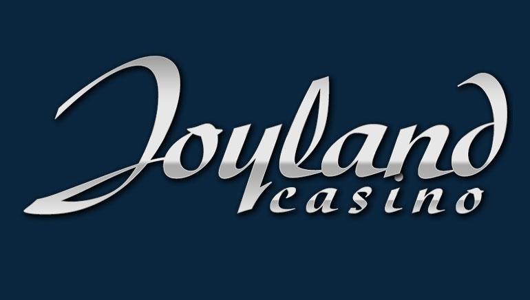 Joyland juhlistaa uusia pelejä ilmaisella talletusbonuksella