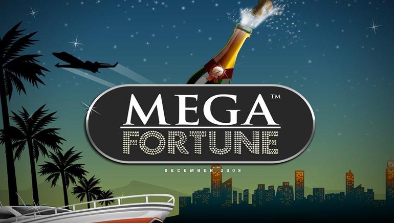 Progressiivinen Jättipottiilmoitus: Mega Fortune Nyt Tivoli Kasinossa
