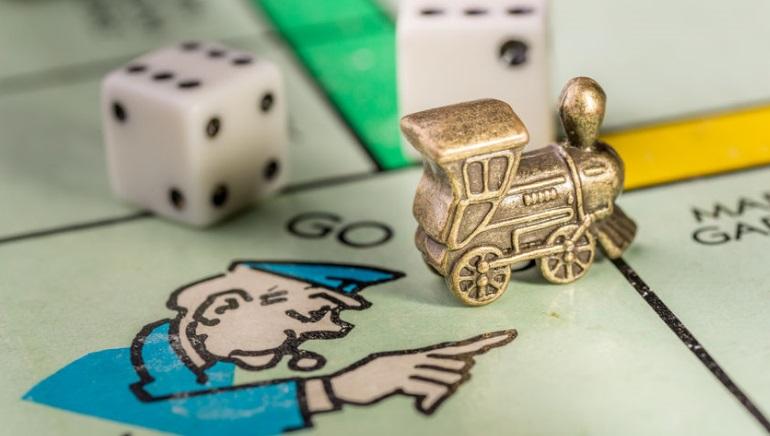 SkillOnNet Kasinot julkaisevat uuden Monopoli-kolikkopelin