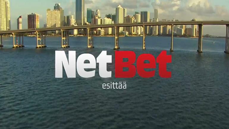 NetBet Tarjoaa Bonuskierroksia Suomalaisessa Telkkarissa