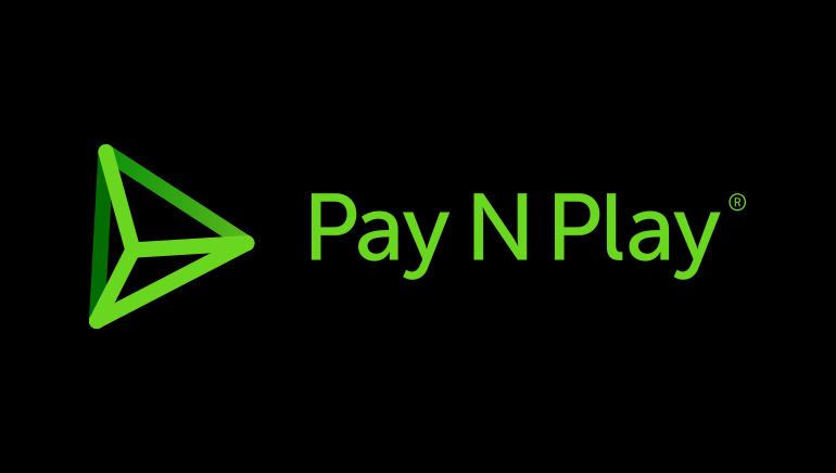 Pay N Play - maksa ja pelaa