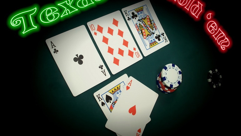 Ilmainen Online Pokeri
