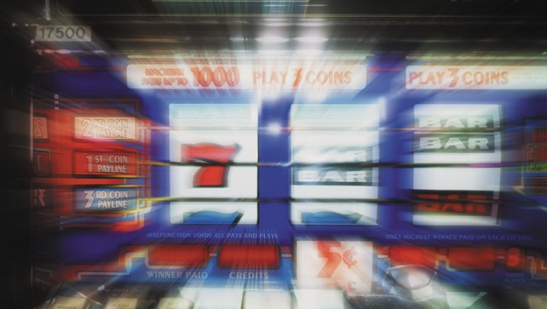 Secret Code Slots nyt Casino Eurolla