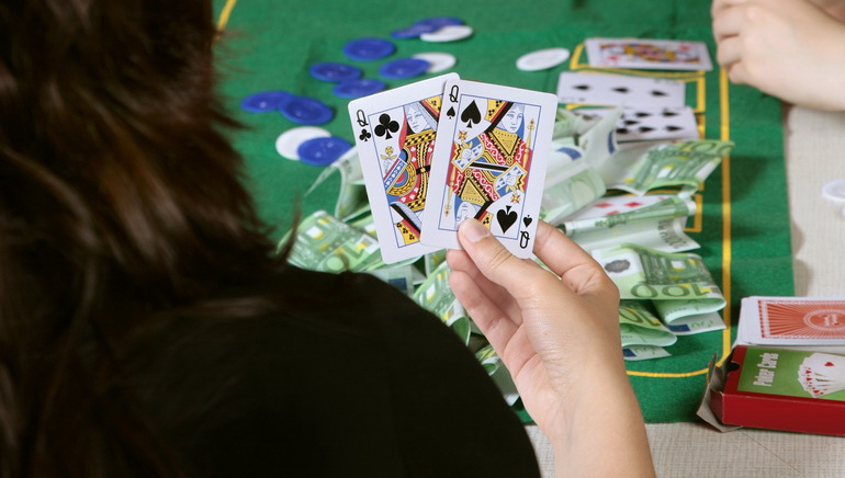 Titan Poker:in World Cup Package -promootio