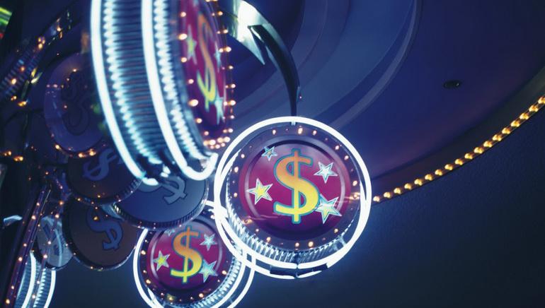 Kasino-ohjelmistot: lataus vs. Flash