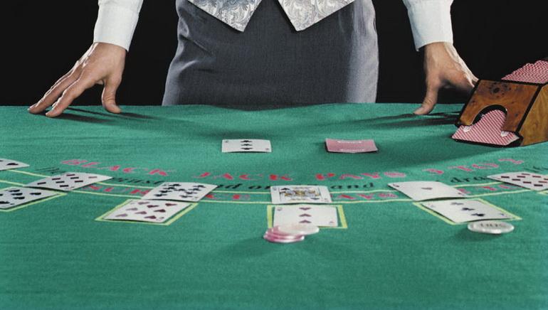 Käteispalkintoja Jokaisessa Kengässä Blackjack Pelaajille Cherry Casinolla