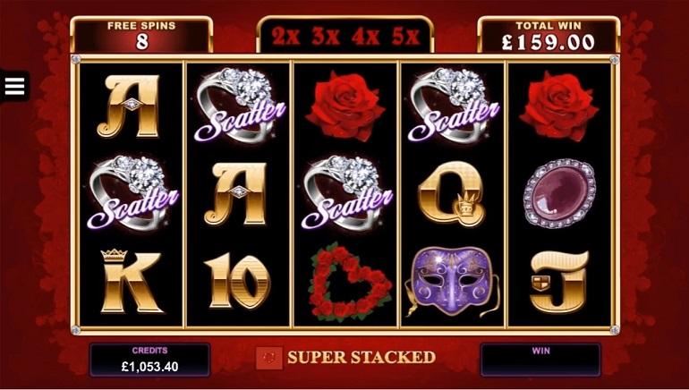 All Slots Casinolta löydät Evolution Gamingin ohjelmiston ja Microgamingin pelit