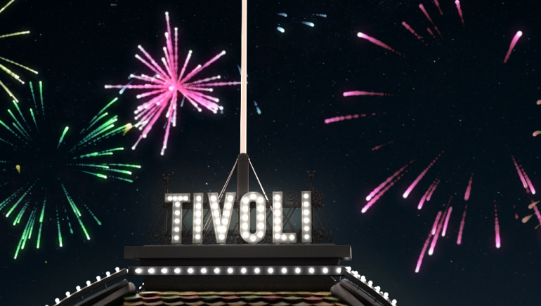 Yksinomainen Tivoli Kasino Tervetuliaisbonus OCR:ltä