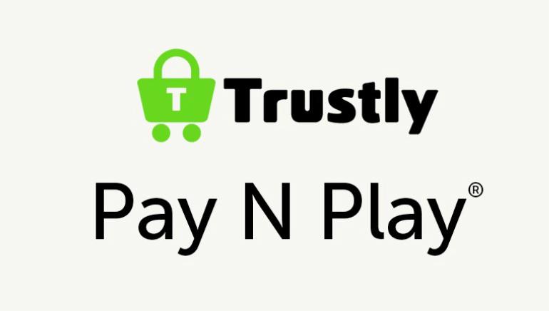 AHTI Games toivottaa Trustlyn tervetulleeksi mukaan