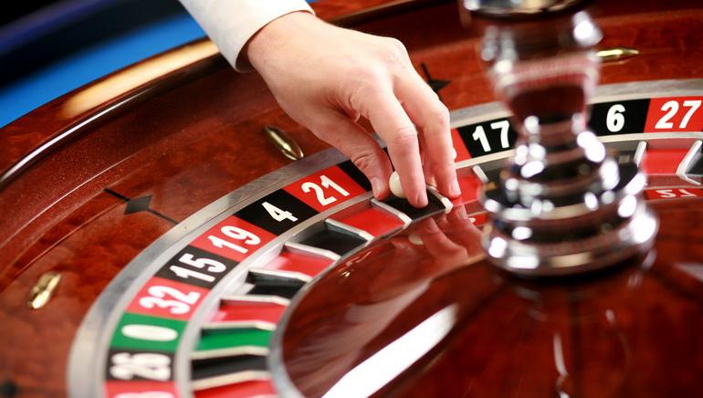 Online kasinot